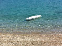 Στη Θάλασσα ...
