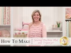 How to Make a Rag Quilt | with Jennifer Bosworth of Shabby Fabrics - YouTube