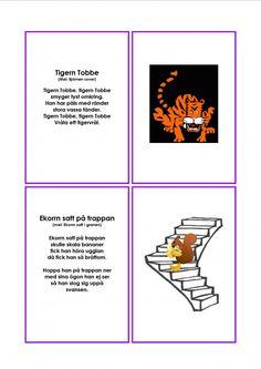 Mariaslekrum Learn Swedish, Swedish Language, Montessori, Singing, Songs, Learning, Kids, Musik, Young Children