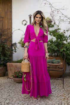 Long Prom Dresses, Beautiful Evening Party Dresses on Luulla Casual Party Dresses, Summer Dresses, Long Dresses, Dress Party, Summer Clothes, Boho Fashion, Fashion Dresses, Bohemian Mode, Looks Chic