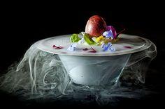 Huevo de dinosaurio. Gastrofoto - Food Photo - fotografia gastronomica - foto gastro - julio gonzalez