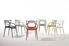 Design : des chaises qui ont la cote   Le Figaro Madame