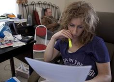 voices of the long-term unemployed: to read again when i'm not liking my boss or my job...i'm blessed to even have a job!