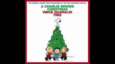 A Charlie Brown Christmas Full Album By The Vince Guaraldi Trio