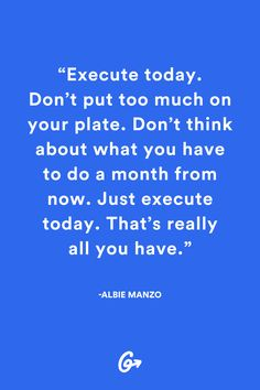Spoiler: It's not about balance. #greatist #albie #manzo http://greatist.com/live/albie-manzo-how-he-learned-to-be-healthyish