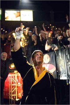 Sylvester Stallone, Tony Burton, Milo Ventimiglia, and Burt Young in Rocky Balboa Rocky Balboa 2006, Rocky Balboa Movie, Rocky Film, Rocky Stallone, Rocky Sylvester Stallone, Movie Photo, I Movie, Movie Stars, Movie Scene