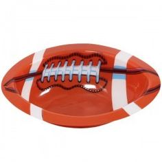 Football Shaped Bowl