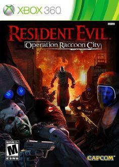 Resident Evil: Operation Raccoon City $44.99