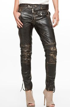 7a607f16f9b801 Shop for DSQUARED Christopher Pant in Black at REVOLVE.