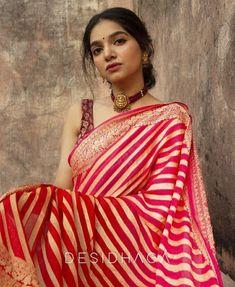 Explore the timeless fashion Party Wear Dresses, Party Wear Sarees, Fancy Sarees, Silk Sarees, Bandhani Saree, Ethnic Sarees, Bollywood Saree, Bollywood Fashion, Wedding Saree Collection