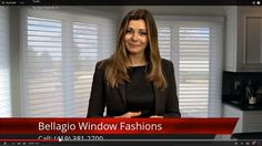Review - Blinds in Toledo Ohio. Video review of Bellagio Window Fashions of Toledo. https://www.youtube.com/watch?v=0AcRneVplxE