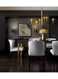 5 Imaginative Tips AND Tricks: Dining Furniture Ideas Storage dining furniture design benches.Dining Furniture Design Home dining furniture ideas farmhouse style.Dining Furniture Design Home. Dining Room Walls, Dining Room Lighting, Dining Room Sets, Dining Room Design, Dining Chairs, Living Room, Table Lamps, Furniture Room, Furniture Ideas