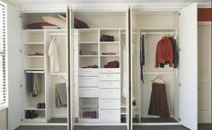 Bedroom Cupboard by Distinctive Wardrobe Solutions