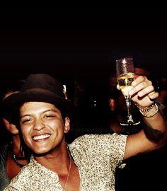 Wolrd Bruno Mars : Photo