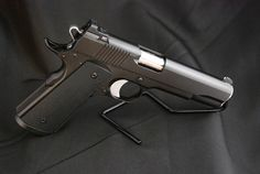 THE Gripping Thread for Dan Wesson/COTEP Members & Fans...Post Your Grip Pics Here! - Page 15 - 1911Forum