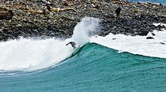 Taiwan - The surf is pumping, the water is warm, and the crowds are nearly non-existent. Check it out #surfing #travel