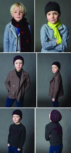 Featurekins // Velveteen Boys