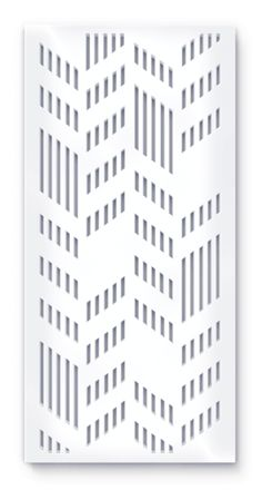 View our full range of Architectural Feature Screen Patterns. Tilt Architectural Feature Screens are designers and manufacturers.
