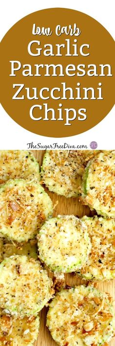 Cajun Delicacies Is A Lot More Than Just Yet Another Food Low Carb Garlic Parmesan Zucchini Bites- - Low Carb And Breaded? This Recipe For Low Carb Garlic Parmesan Zucchini Chips Is Really Easy To Make. This Appetizer, Perfect For Parties And Tailgaiting, Parmesan Zucchini Bites, Garlic Parmesan, Parmesan Chips, Appetizers For Party, Appetizer Recipes, Snack Recipes, Party Snacks, Cooking Recipes, Veggie Recipes