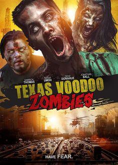 Amazon.com: Texas Voodoo Zombies: Garrick Thomas, Sarah Umoh, Jon Ball, Dehz Donahue, Victor McGlothin: Movies & TV