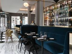 The Best Places for Aperitivo in Milan: Bulgari Hotel, Ceresio 7, and More - Condé Nast Traveler