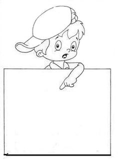 nirvana coloring pages   Image result for paper border designs   border 1   Borders ...