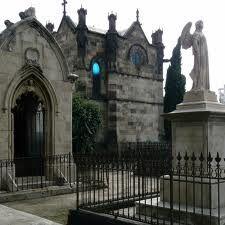 Cementerio Gótico