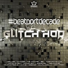 """Calling all glitch hop headz! NEW Urban Assault Glitch Hop teaser mix for your earholes showcasing all the badass tunes & artists from our compilation """"#BeatportDecade Glitch Hop"""" released on...More info →"""