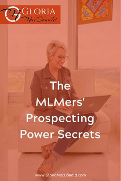 Are your ideal prospects seeing your posts and reading your emails?  The answer is very few!   If your prospects aren't even seeing your posts, videos, and articles, it's a LOT of work, for very little payoff, right?  Here's how to do something really different so that you separate yourself from the sea of sameness and get your message out to the world…  So that you can… >Get MORE Prospects >Sell MORE Products >And Build Your Team FASTER  And create the Business & Life You Dream of!