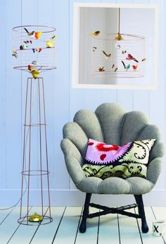 DIY Contemporary Chandeliers » Modern Home Interior Design