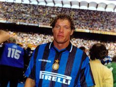 Mauro Milanese Calciatore