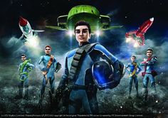 @ThunderbirdsHQ TB broadcasting in Japan! Happy! [エンタメ]「サンダーバード」新シリーズ、今秋日本放送! http://www.cinematoday.jp/page/N0074183