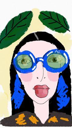 Aureta ❤️ MY ART #ARTSHULLI
