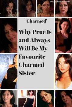 Charmed may be off the screens now, but talk about the show has recently picked up. That's CW for announcing that there would be a (not so much) reboot of the show. It made me think about what I loved about Charmed. I had a chance to reminisce with friends about the storylines and the …