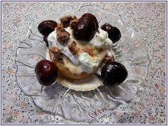 Lecker mit Geri: Zauberhaftes Dessert für Naschkatzen Вълшебен, много вкусен десерт