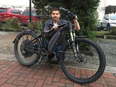 E-bike sales accelerating as riders seek an added spark for hilly routes