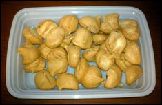 Sugar-free Meringue Cookies - Phase 2    Prep time: 10 min Cook time: 48 min Ready in: 58 min Yields: 36 bite-sized cook...