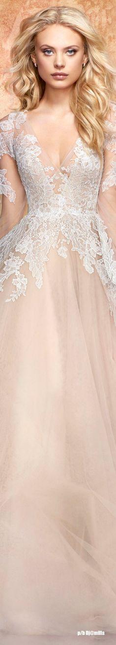 Hayley Paige Wedding Dress Spring 2017