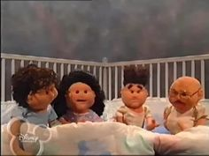 """BUZZFEED REWIND (POSTED BY BRIAN GALINDO) THIS """"MUPPET BABIES"""" AND """"SEINFELD"""" MASH-UP MIGHT BE THE WEIRDEST THING YOU SEE TODAY [BAHAHA THE CONTEST!]"""