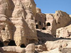 CULTURAL LANDSCAPE and ARCHAEOLOGICAL REMAINS of the BAMYAN VALLEY - AFGHANISTAN