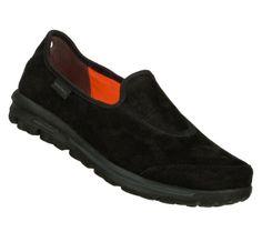 Skechers Go Walk Womens Lightweight Shoes Wide Width