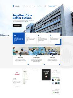 Web Layout, Layout Design, Hospital Website, Medical Websites, Corporate Website Design, Wireframe Design, Web Mockup, Creative Web Design, Brand Book