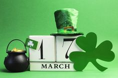 St. Patrick's Day: Cool Facts, History, Tradition