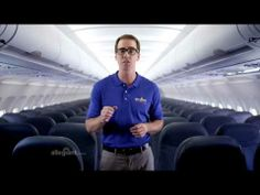 Allegiant Air Spot #1 Here's the deal with free sodas with David Banks This ad stuck with me and i don't even know why! Talking about free soda makes you think ok Allegiant isn't saying they have free sodas or otherthings that are really within the ticket cost, therefore their prices would be cheaper. It's simple, and makes sense.