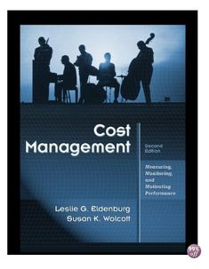 Title solution manual for accounting text and cases 13th edition by title solution manual for cost management measuring monitoring and motivating performance 2nd edition by eldenburg fandeluxe Gallery
