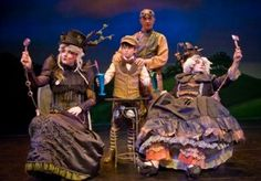 james and the giant peach steampunk - Google Search