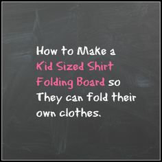 How I cut my laundry folding time by 30%, #folding board, #clothes folder