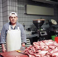 Ο Άγγελος Γαβριάς φωτογραφίζει Έλληνες της Γερμανίας - ΚΑΛΛΙΤΕΧΝΙΚΑ ΝΕΑ - LiFO