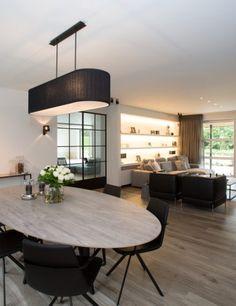 Moderne woonkamer inspiratie