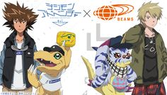 NOTICIAS | Digimon Adventure tri.